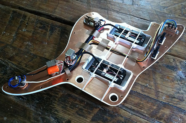 rothstein guitars bull serious tone for the serious player fender jaguar guitar wiring diagram hecho #3