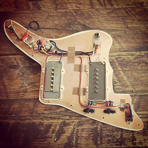 jazzmaster vintage wiring rothstein guitars prewired jazzmaster