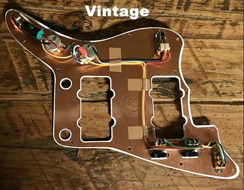 Rothstein Guitars  U2022 Jazzmaster Wiring  U2022 Prewired Jazzmaster Assemblies