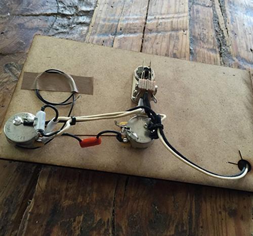 bass guitar wiring schematics rothstein guitars     prewired prs assemblies  rothstein guitars     prewired prs assemblies